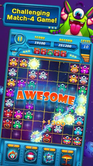 Blinkies screenshot