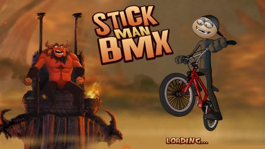 Stickman BMX trailer
