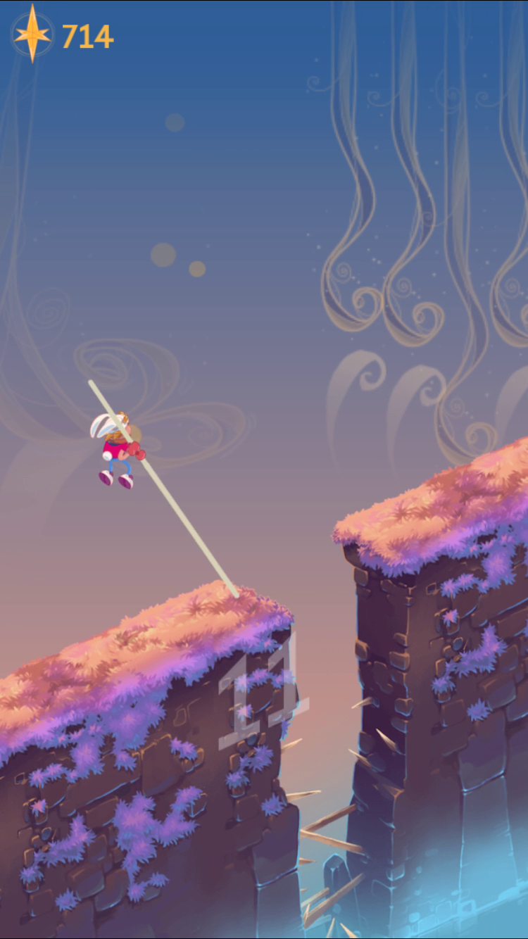 Ridge Runner screenshot