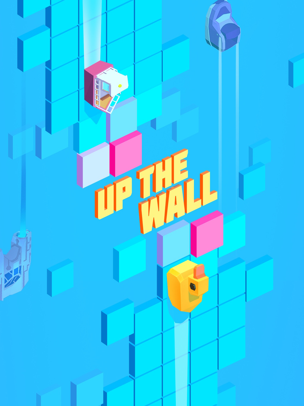 Up the Wall trailer