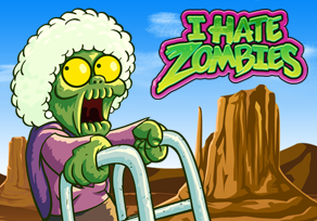I Hate Zombies™